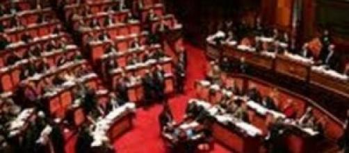 Governo Renzi, sì alla Riforma del Senato