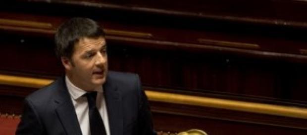 Renzi, o riforma del Senato o elezioni politiche