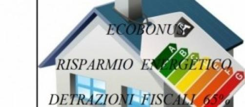 Detrazioni fiscali 65% riqualificazione energetica