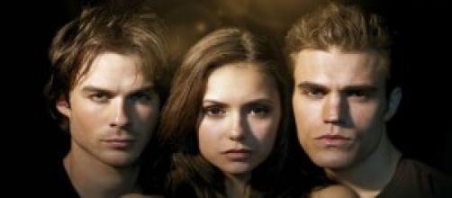 The Vampire Diaries 5 verso un emozionante finale