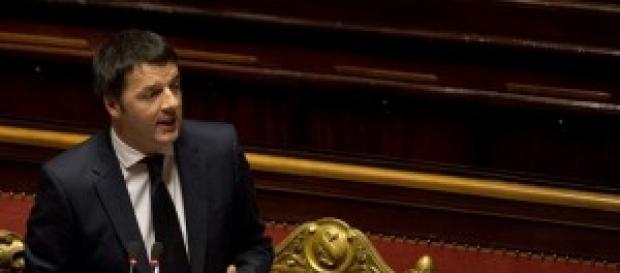 Governo Renzi e Fisco: bollette luce, gas e acqua
