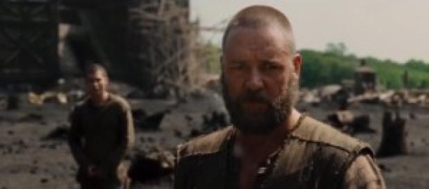 Noah: curiosità e aneddoti sul film di Aronofsky