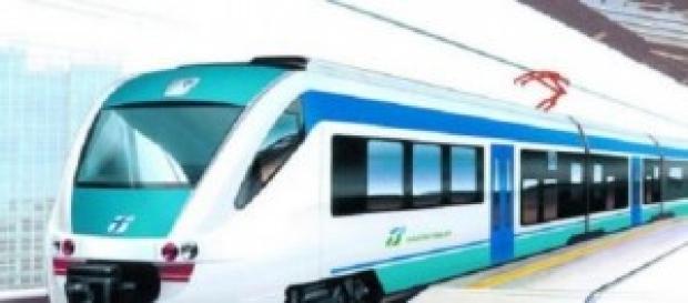 Sciopero dei treni del 12 e 13 aprile 2014