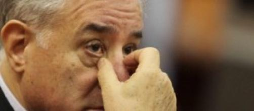 L'ex senatore Pdl Marcello Dell'Utri