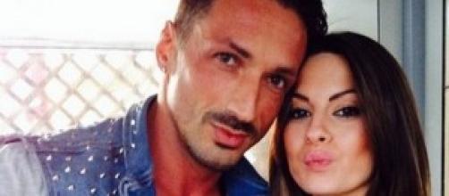 U&D news: Germana si consola con Fabiano del GF