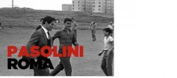 Mostre 2014:Pasolini Roma info, orari e biglietti