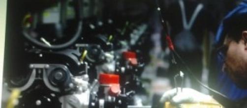 La produzione industriale torna in Italia