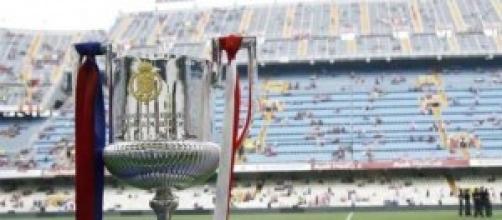 Barcellona-Real Madrid, finale Coppa del Re