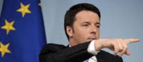 """Renzi: """"L'aumento delle pensioni averà il 2015""""!"""