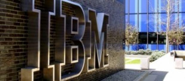 IBM. Fonte: www.lifegate.it