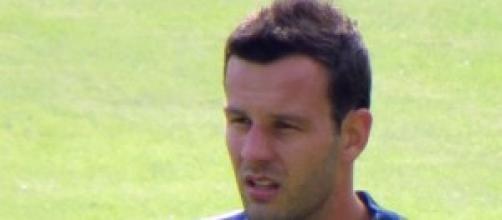 Il partente Samir Handanovic