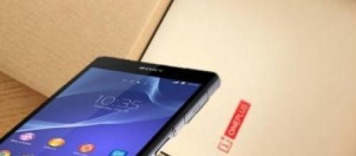 Sony Xperia Z2 vs OnePlus One