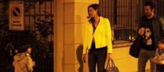 Gossip news, Gigi Buffon e Alena Seredova insieme