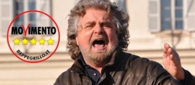 M5S di Beppe Grillo unica alternativa al PD