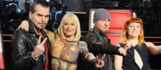 The Voice 2: anticipazioni e diretta streaming