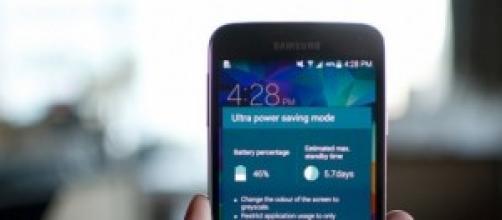 Galaxy s5 a rischio sicurezza