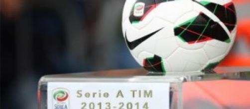 Lazio-Torino e Milan-Livorno serie A