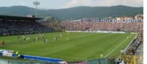 """Stadio """"Atleti Azzurri d'Italia"""" di Bergamo"""
