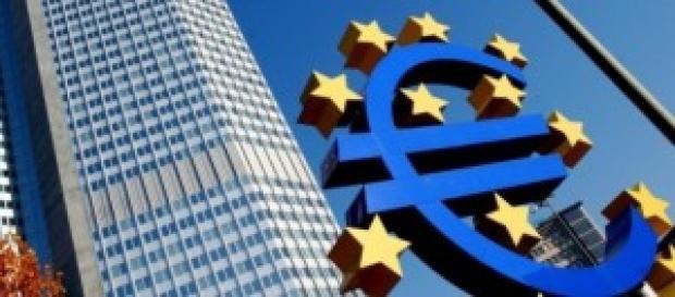 Banca Centrale Europea, sede.