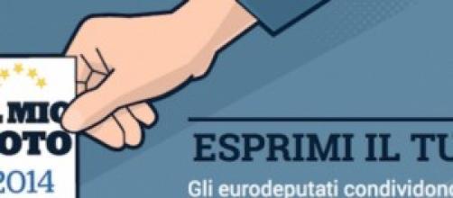 Canditati Forza Italia alle Elezioni Europee 2014