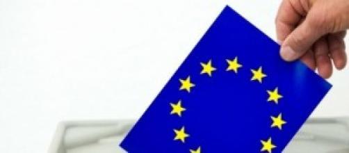 elezioni europee del 25 Maggio 2014