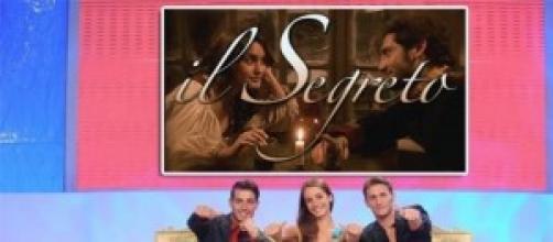 Pasqua 2014: Il Segreto e U&D non vanno in onda?