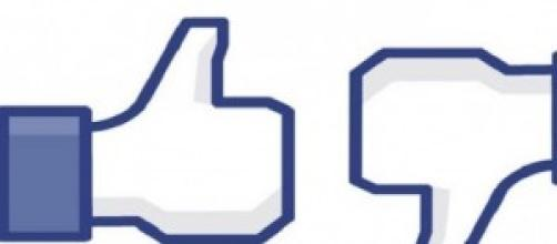 Thumb up or thump down per Facebook?