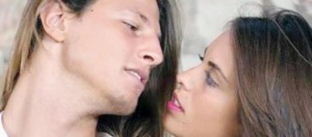 Amici 13 news: Nick con il fidanzata Giulia