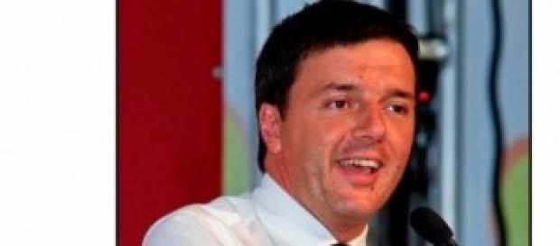 Renzi promette un taglio delle tasse