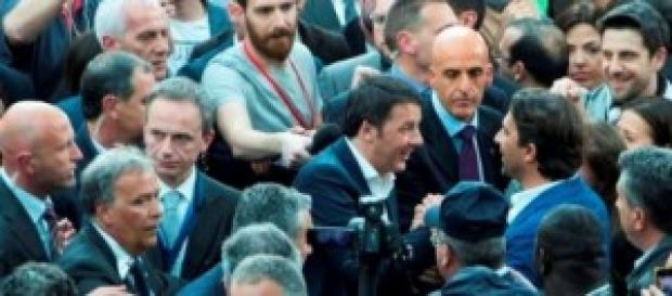 Bonus Irpef 2014, Governo Renzi: 80 euro al mese