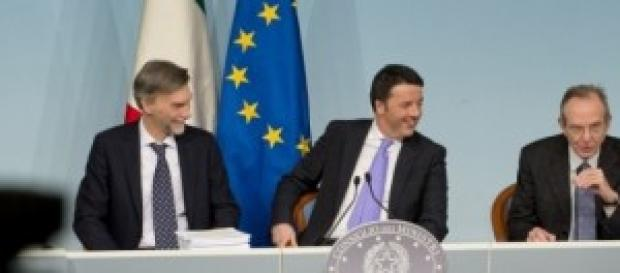 Bonus Irpef 2014, novità Governo Renzi