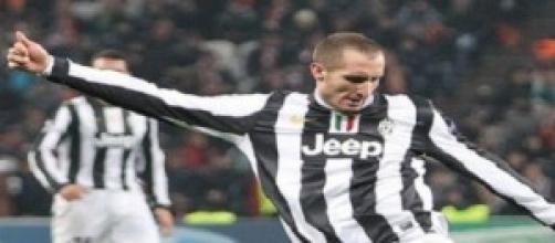 Juventus-Bologna Serie A sabato