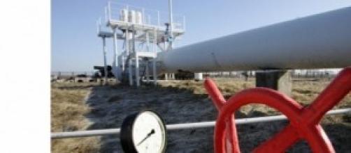 Crisi Crimea e Ucraina, il gas