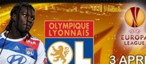Europa League, Lione - Juventus: pronostico