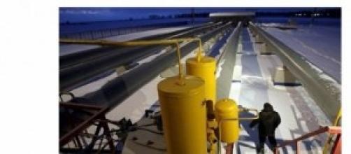 Il gas russo, elemento fondamentale