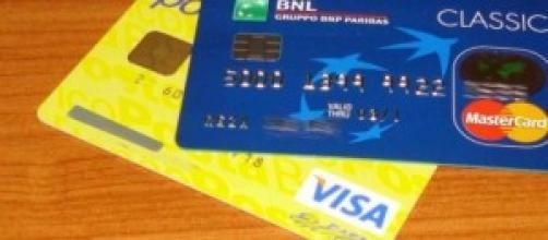 Social Card ordinaria 2014