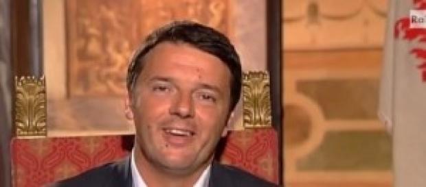 Governo Renzi, sconto Irpef 80 euro busta paga