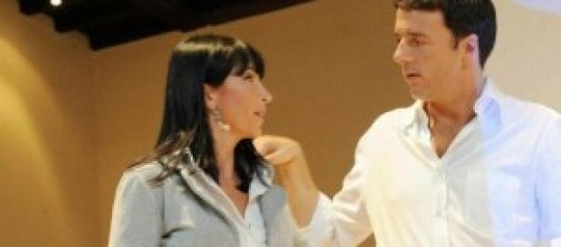 Indulto e amnistia 2014, Nadia Ginetti e Renzi
