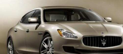 Maserati Ghibli e Maserati Quattroporte