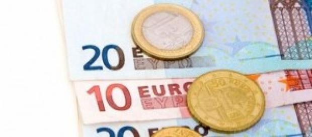 Bonus Irpef 80 euro maggio 2014 in busta paga