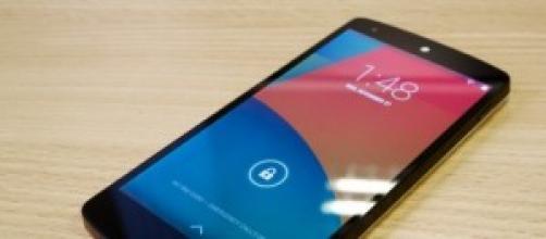 Classifica migliore smartphone 2014