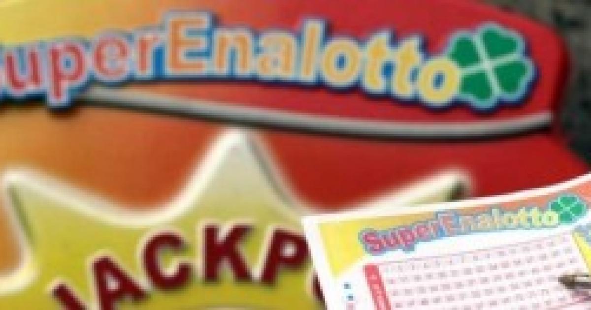 Estrazione lotto e superenalotto marted 22 aprile for Estrazione del lotto di stasera