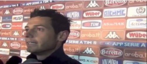 Blerim Dzemaili, obiettivo dell'Inter