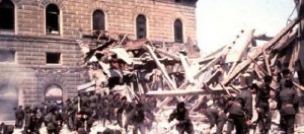 Le stragi impunite: stazione di Bologna, 1980