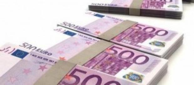Spesometro 2014 sopra 3.600 euro