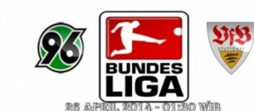 Bundesliga, Hannover - Stoccarda: pronostico