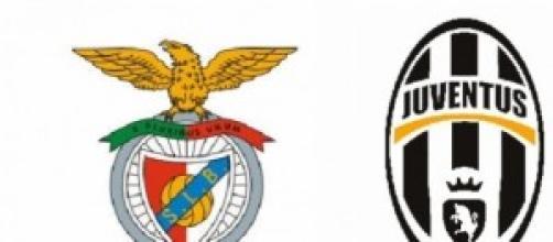 Europa League, Benfica-Juventus