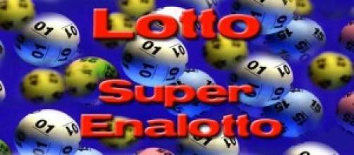 Lotto e SuperEnalotto di oggi, giovedì 24 aprile