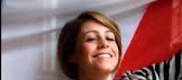 Elezioni Europee: Ylenia Citino, candidata con FI