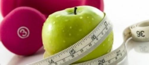Dieta per perdere i chili di troppo